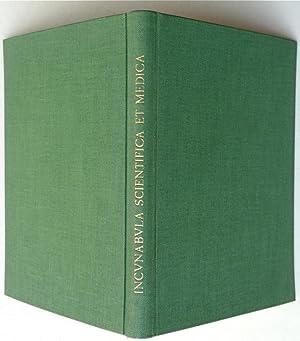 Incunabula scientifica et medica : short title: Klebs, Arnold C.