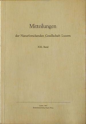 Geologische und sedimentologische Untersuchungen in Molasse und Quartär südöstlich ...