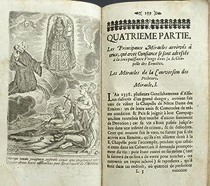 Histoire de l'origine, progrès, et de l?état présent de la Ste. Chapelle ...