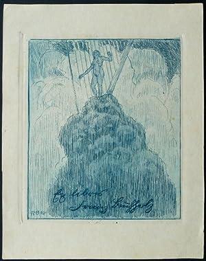 Eigner : Franz Buchholz.: Budzinski, Robert.