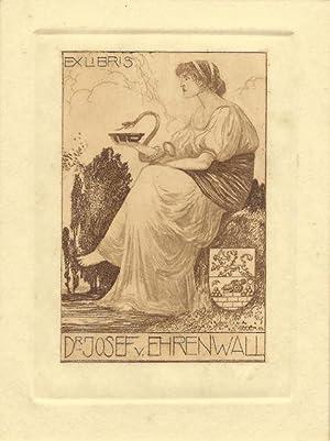Eigner : Dr. Josef v. [von] Ehrenwall.: Soder, Alfred.