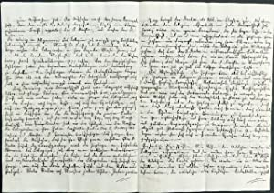 Inv. no.: 1952. Umfang und Datierung der Stiftung des L.