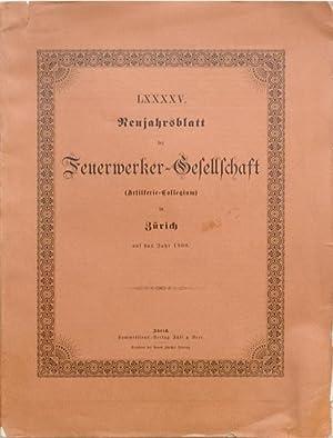 Hans Rudolf Werdmüller als Venetianischer Generallieutenant der Artillerie in der Levante, ...