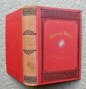Das Buch vom General Düfour [Dufour]. Sein Leben und Wirken, mit besonderer Berü...