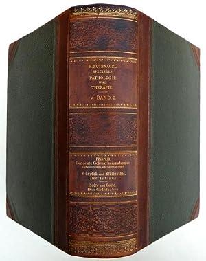 1. Der acute Gelenkrheumatismus (Rheumatismus articularis acutus). Mit 3 Figuren, 28 Tabellen und 4...