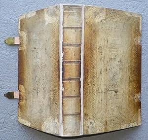 Antiphonar]: Antiphonarium monasticum ad Ritum Breviarii Benedictini,