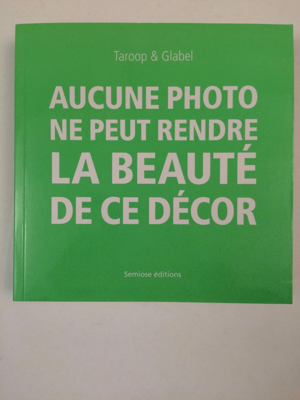 Aucune Photo Ne Peut Rendre La Beauté De Ce
