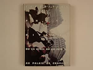 Exposition Gitanes. 50 photographes exposent au Palais de Chaillot: Amsellem Patrick (Echo ...