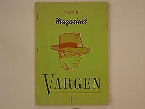 Kulturmagasinet Vargen n° 2: Reglid A-M.