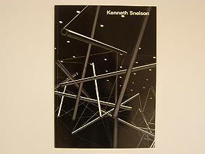 Kenneth Snelson: Ruhrberg Karl