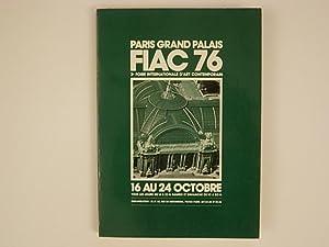FIAC 76 3° Foire Internationale de l'Art: Gervis Daniel