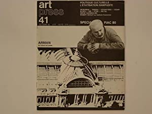 art press 41. octobre 80