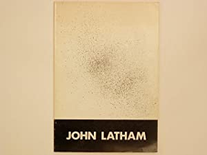 John Latham. State of Mind