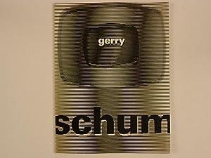 Gerry Schum: De Wilde Edy