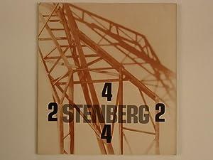 2 Stenberg 2: Nakov Andrei