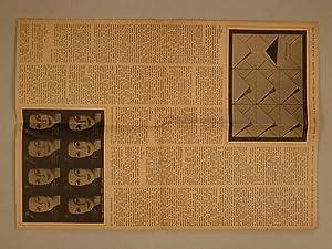 luciano ori pittura tecnologica et poesia visiva: Dorfles Gillo, Masini