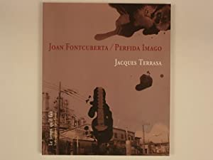 Joan Fontcuberta: Terrasa Jacques