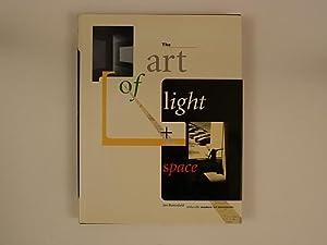 The art of light + space: Butterfield Jan