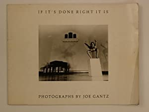 If it's done right it is. Photographs: Gantz Joe