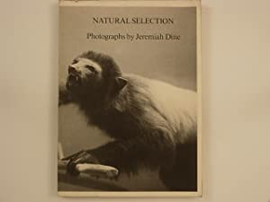 Natural Selection. Photographs by Jeremiah Dine