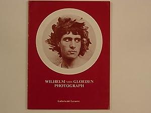 Wilhelm von Gloeden Photograph: Mussa Italo; von Gloeden Wilhelm
