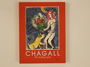 Chagall The Lithographs La collection Sorlier: Gauss Ulrike