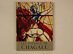 Les Vitraux de Chagall 1957-1970: Marteau Robert