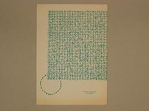 Vincenzo Accame Scrittura Visuale: Kemeny Tomaso, Favari