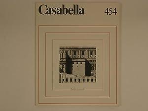Casabella 454 L'uso dei monumenti: Maldonado Tomas