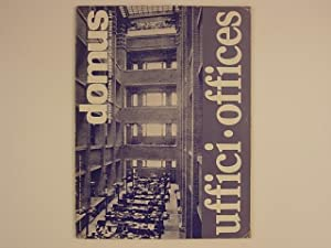 Domus speciale (supplemento del n°601 dicembre 1979) Uffici / Offices