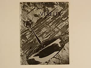 Viseux Sculptures 1972-1973