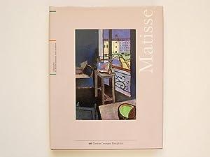 Matisse: oeuvres de Henri Matisse: Monod-Fontaine Isabelle; Baldassari Anne; Laugier Claude