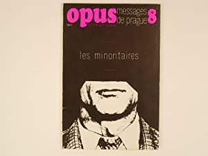 Opus International 8. Juin 1968