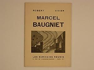 Marcel Baugniet: Vivier Robert