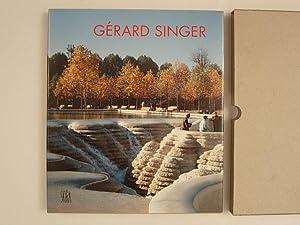 Gérard Singer: Ceysoon Bernard; Daval