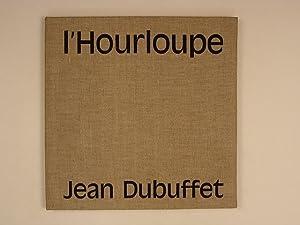 JeanDubuffet l'Hourloupe gouaches: Damisch Hubert