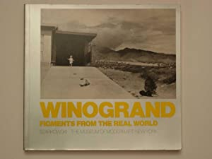 Winogrand. Figments from the Real World