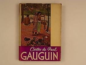 Cartas de Paul Guaguin a Geoges Daniel: Segalen Victor, Estarico