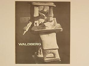 Isabelle Waldberg Sculptures: De Solier René