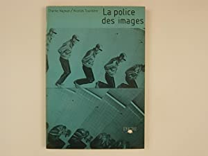 La police des images: Najman Charlie, Tourlière