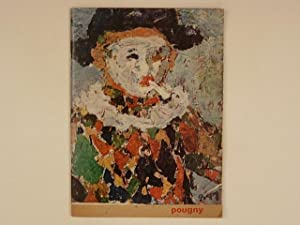 Jean Pougny 1894-1956: Gindertael R. V.