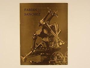 Fabian Sanchez Nymphaea Sculptures nouvelles: N/A