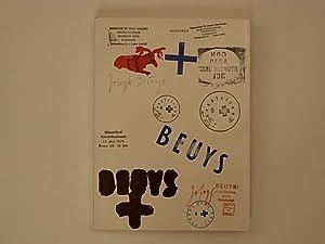 Joseph Beuys : Multiplizierte Kunst. Werkverzeichnis: Schellmann Jörg, Klüser