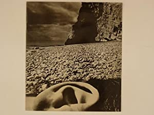 Bill Brandt photographs. From the collection of The British Council