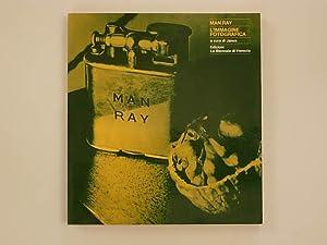 Man Ray l'Immagine Fotografica: Janus