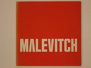 Malevitch dessins: Marcadé Jean-Claude et