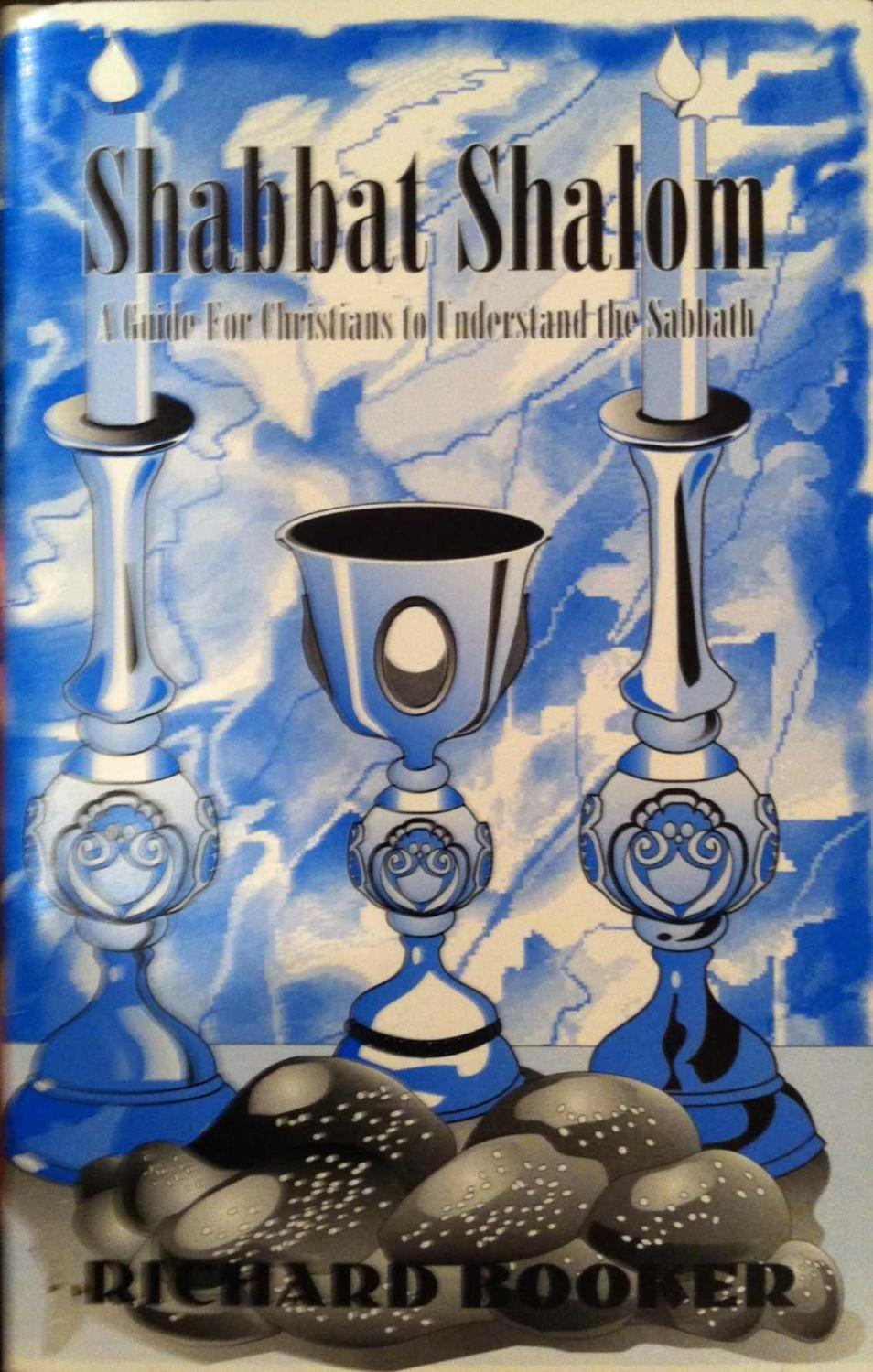 Shabbat shalom by richard booker sound of the trumpet texas usa shabbat shalom richard booker altavistaventures Images