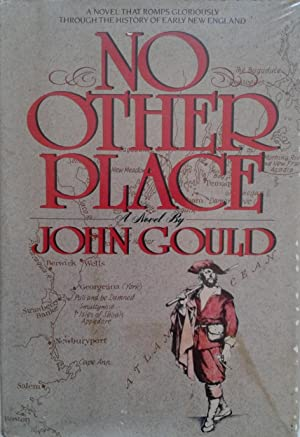 No Other Place: Gould, John