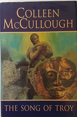 Song of Troy: McCullough, Colleen