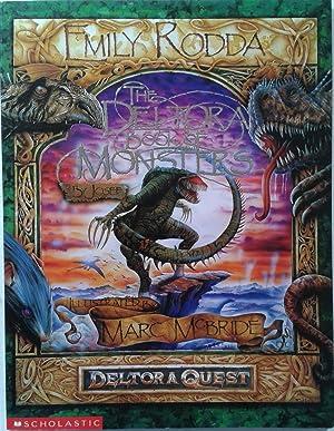 The Deltora Book of Monsters: Rodda, Emily